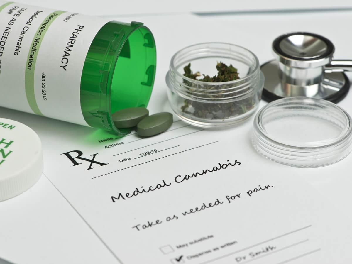 Medical marijuana certification is a new beginning