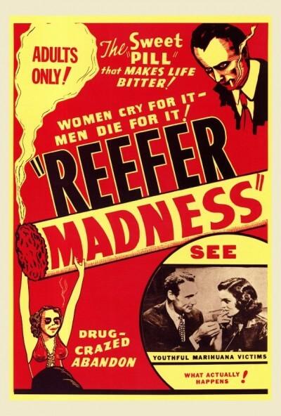 medical marijuana history